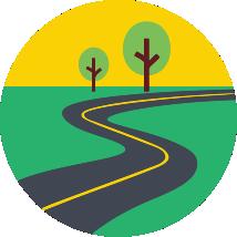 Projeto Via Parque - Ligação viária entre as Rodovias GO-070 e GO-080