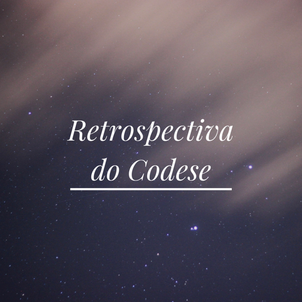 retrospectiva do codese